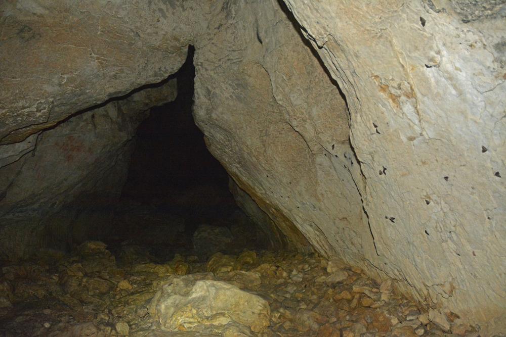 Höhlenexkursion in die Grotte aux Fées bei Vallorbe (Kanton Waadt), CC-BY-SA-4.0 Rudolf Bryner Biel Switzerland