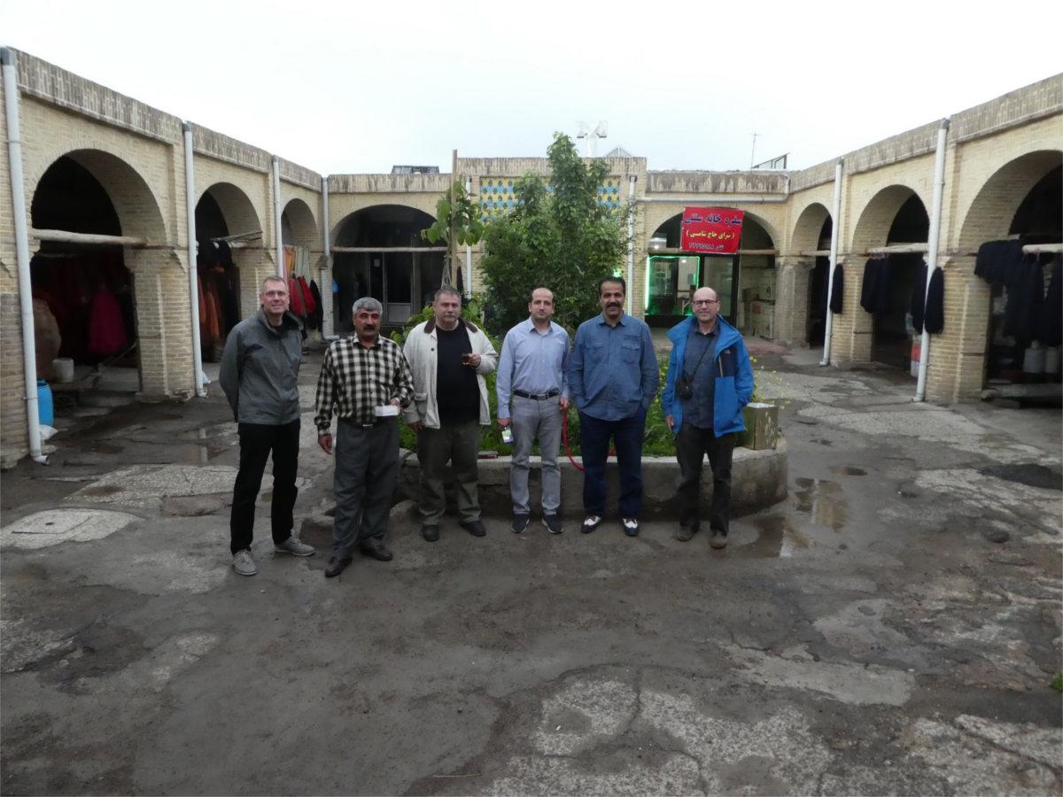 Zanjan, Iran, All Rights Reserved Thomas Kissling