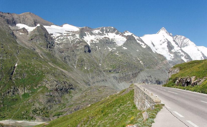 Wie überqueren alpine Tagfalter eine Strasse?
